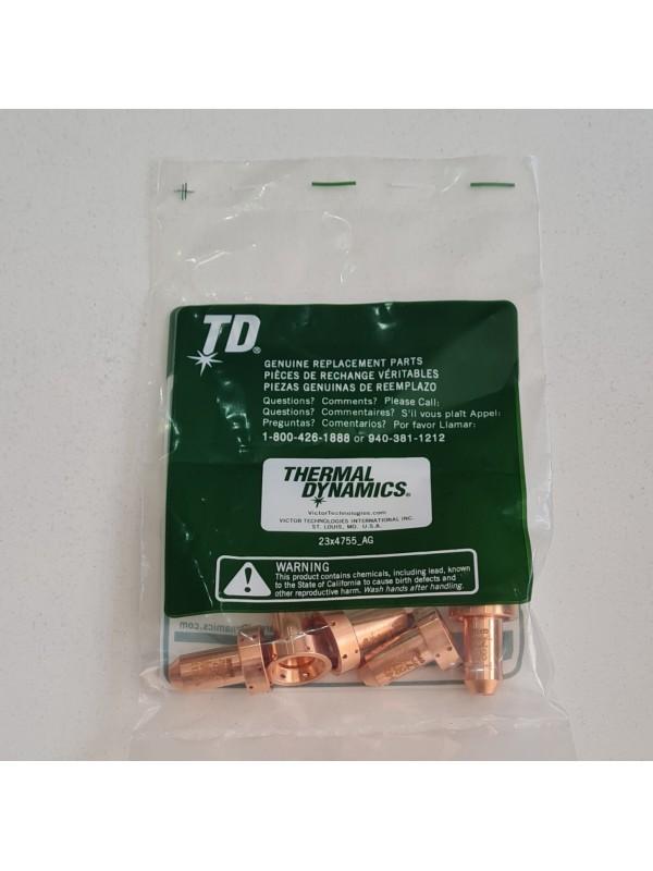 TD8211 - 80A.NOZZLE 5 ADET