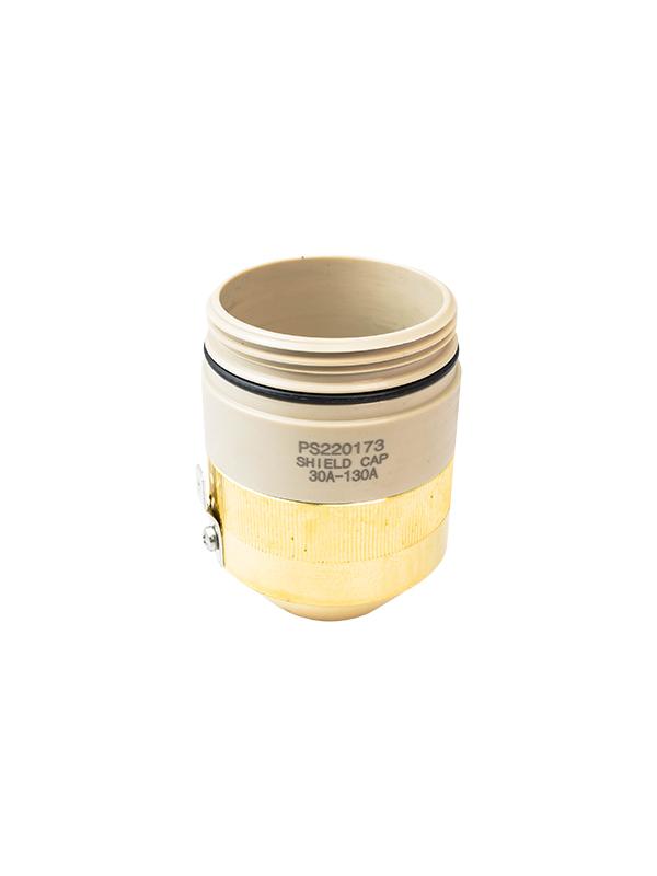 PS173220C Shield Cap w/ IHS Tab, 130 Amp