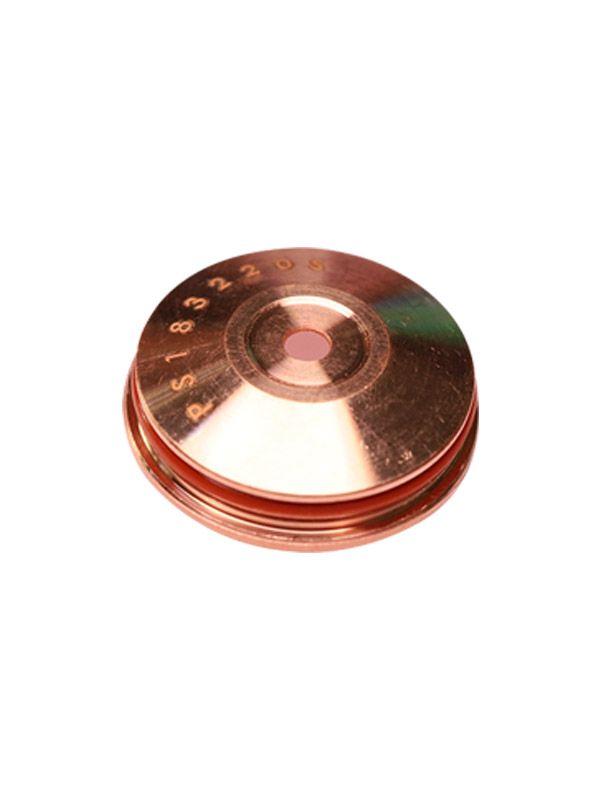 PS183220S Shield, 130 Amp