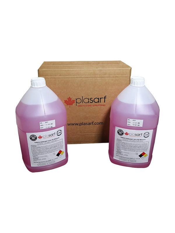 TORCH COOLANT WATER 3.8 LT